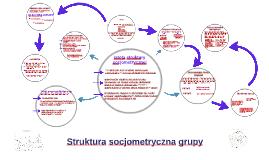Istota struktury socjometrycznej
