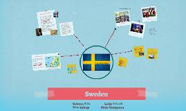 Copy of Sweden