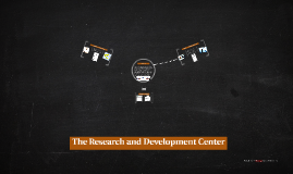 About the Research and Business Development Center
