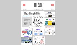 LEDELSE MaLe2