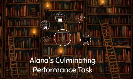 Alana's CPT