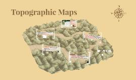 8th grade Topographic Maps
