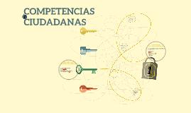 Copy of COMPETENCIAS CIUDADANAS
