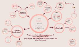 Regieren zwischen Verfassungsnorm und Verfassungswirklichkeit