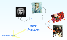 Art is Awesometitle