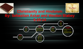 Christianity and Hinduism