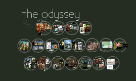 Copy of The Odyssey
