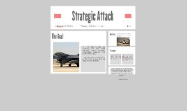 Strategic Attack
