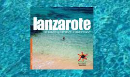 Lanzarote Exposición