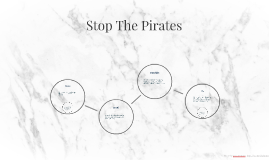 Stop The Pirates