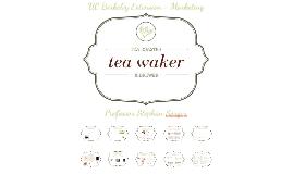 Tea Waker