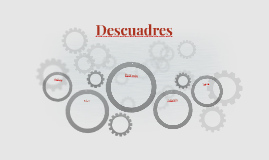Descuadres