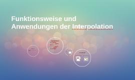 Funktionsweise und Anwendungen von Interpolation