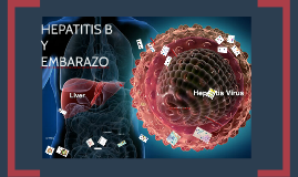 Hepatitis B y Embarazo