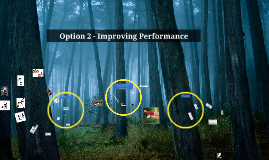 Copy of Improving Performance HSC