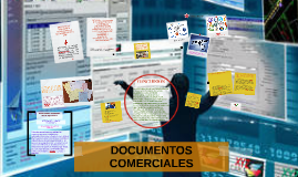 Copy of DOCUMENTOS COMERCIALES