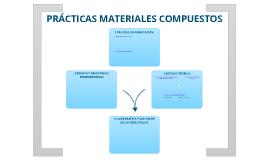 Práctica Materiales Compuestos
