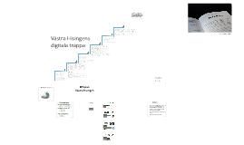 IKT-plan Västra Hisingen