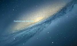 L'univers que observem