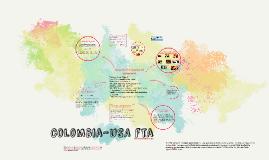 Colombia-USA fta