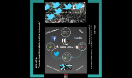 Copy of The impact of Social Media on political actions and politics