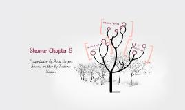 Shame: Chapter 6