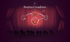 Nuevos Creadores