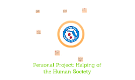 Helping of the Human Society