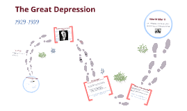 Ch. 26 The Great Depression