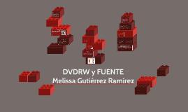 DVDRW y FUENTE Gutierrez Ramirez FM1