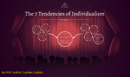 The 7 Tendencies of