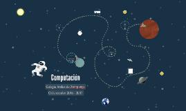 Computación 2016-2017