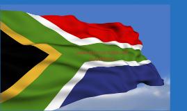 Análisis cultural de Sudáfrica