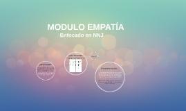 Copy of MODULO EMPATÍA