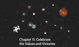 Celebrate the Values and Victories