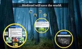 Bio Diesel .