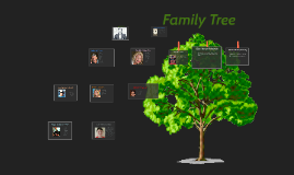 Copy of Family Tree Goals