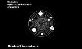 Beasts of Circumstance