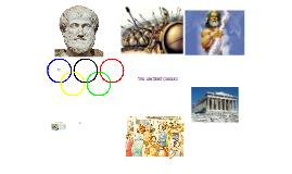 Ang Lumang Greeks