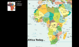 A Video Portrait of Africa Today