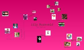 Lily Rozeveld!!