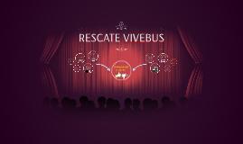 RESCATE VIVEBUS
