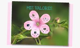 VALORES p47A6