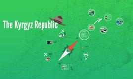 The Kyrgyz Republic
