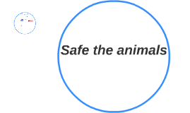 Safe the animals