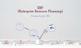 Copy of ERP (Enterprise Resource Planners)