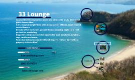 33 Lounge
