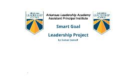 Arkansas Leadership Academy