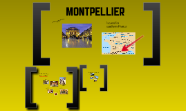 Copy of Montpeiller