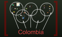 Good Colombia!